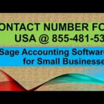 Click Here @ 855-481-5335 Sage Accounting Software Service Number