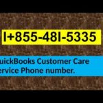 SERVICE 855-481-5335 QuickBooks Customer Service Support Number