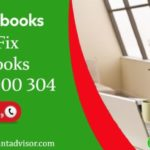 How to Fix QuickBooks Error 6000 304