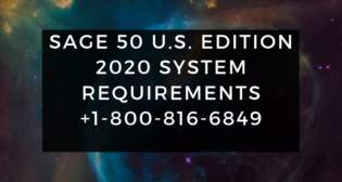 Sage 50 U.S. Edition 2020 System Requirements