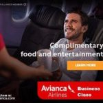 Avianca Airlines Cheap Tickets and Flights Booking