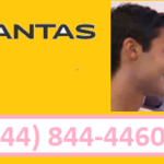 Qantas Airlines Reservations +1(844) 844-4460 Phone Number