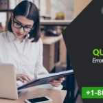 "How to Fix QuickBooks Error ""qbregistration.dat"""